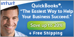 Intuit QuickBooks Accounting Solution